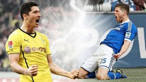 Боруссия - Шальке: прогноз на матч. Прогнозы на Бундеслигу