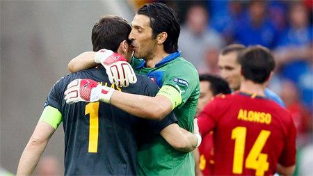 Испания - Италия: прогноз на матч. Прогнозы на товарищеские матчи