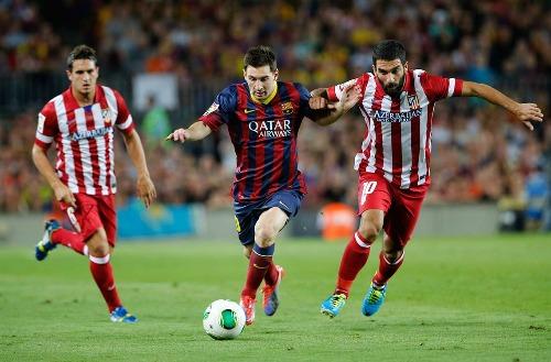 Барселона - Атлетико: прогноз на матч. Прогнозы на Лигу Чемпионов