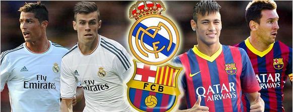 Реал - Барселона: прогноз на матч. Прогнозы на Чемпионат Испании