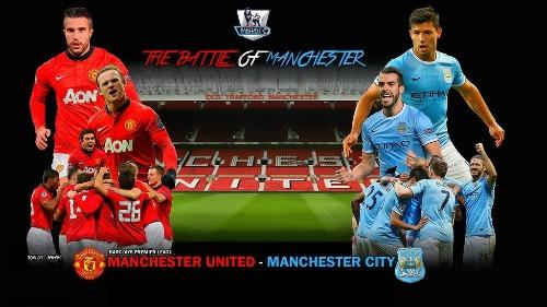 Манчестер Юнайтед - Манчестер Сити: прогноз на матч.  Прогнозы на Английскую Премьер - Лигу