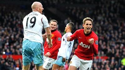 Вест Хэм - Манчестер Юнайтед: прогноз на матч. Прогнозы на Английскую Премьер - Лигу