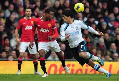 Манчестер Юнайтед - Ливерпуль: прогноз на матч. Прогнозы на Английскую Премьер - Лигу