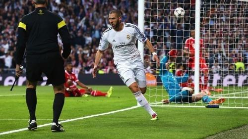 Бавария - Реал: прогноз на матч. Прогнозы на Лигу Чемпионов