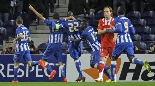 Севилья - Порту: прогноз на матч. Прогнозы на Лигу Европы