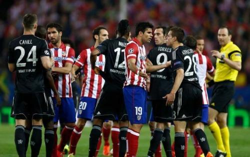 Челси - Атлетико: прогноз на матч. Прогнозы на Лигу Чемпионов
