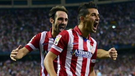 Валенсия - Атлетико: прогноз на мачт. Прогнозы на Чемпионат Испании