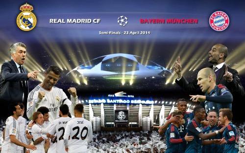 Реал - Бавария: прогноз на матч. Прогнозы на Лигу Чемпионов