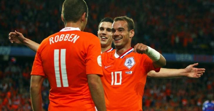 Нидерланды - Гана: прогноз на матч. Прогнозы на товарищеские матчи