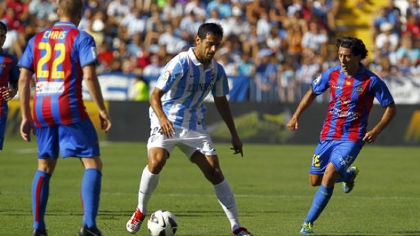 Малага - Леванте: прогноз на матч. Прогнозы на Чемпионат Испании