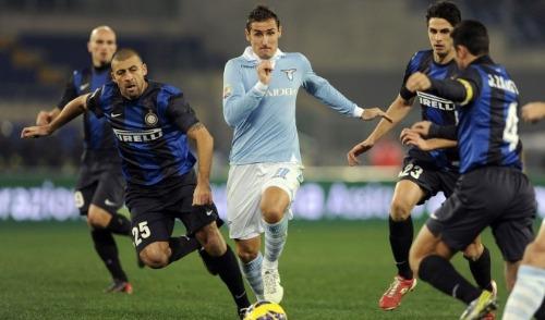 Интер - Лацио: прогноз на матч. Прогнозы на Серию А