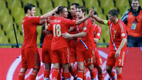 Россия - Словакия: прогноз на матч. Прогнозы на товарищеские матчи