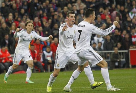 Вальядолид - Реал: прогноз на матч. Прогнозы на Чемпионат Испании