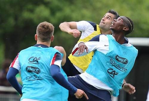Франция - Норвегия: прогноз на матч. Прогнозы на товарищеские матчи