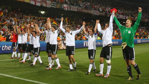 Германия - Камерун: прогноз на матч. Прогнозы на товарищеские матчи