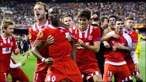 Севилья - Бенфика: прогноз на матч. Прогнозы на Лигу Европы