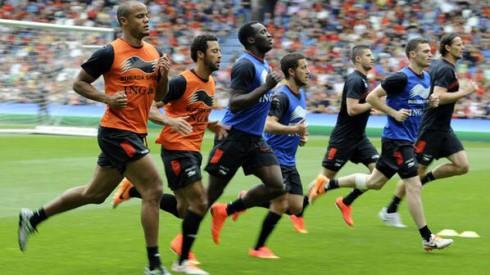 Бельгия - Люксембург: прогноз на матч. Прогнозы на товарищеские игры