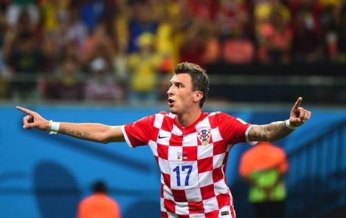 Хорватия - Мексика: прогноз на матч. Прогнозы на Чемпионат Мира