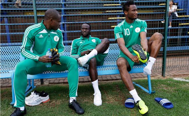 нигерия прогнозы матча иран