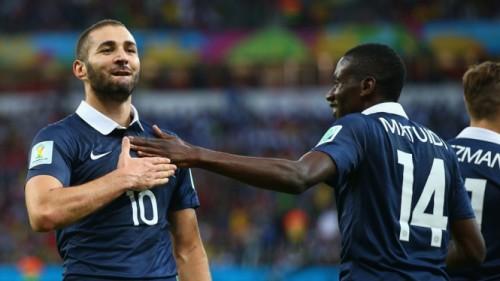 Эквадор - Франция: прогноз на матч. прогнозы на Чемпионат Мира