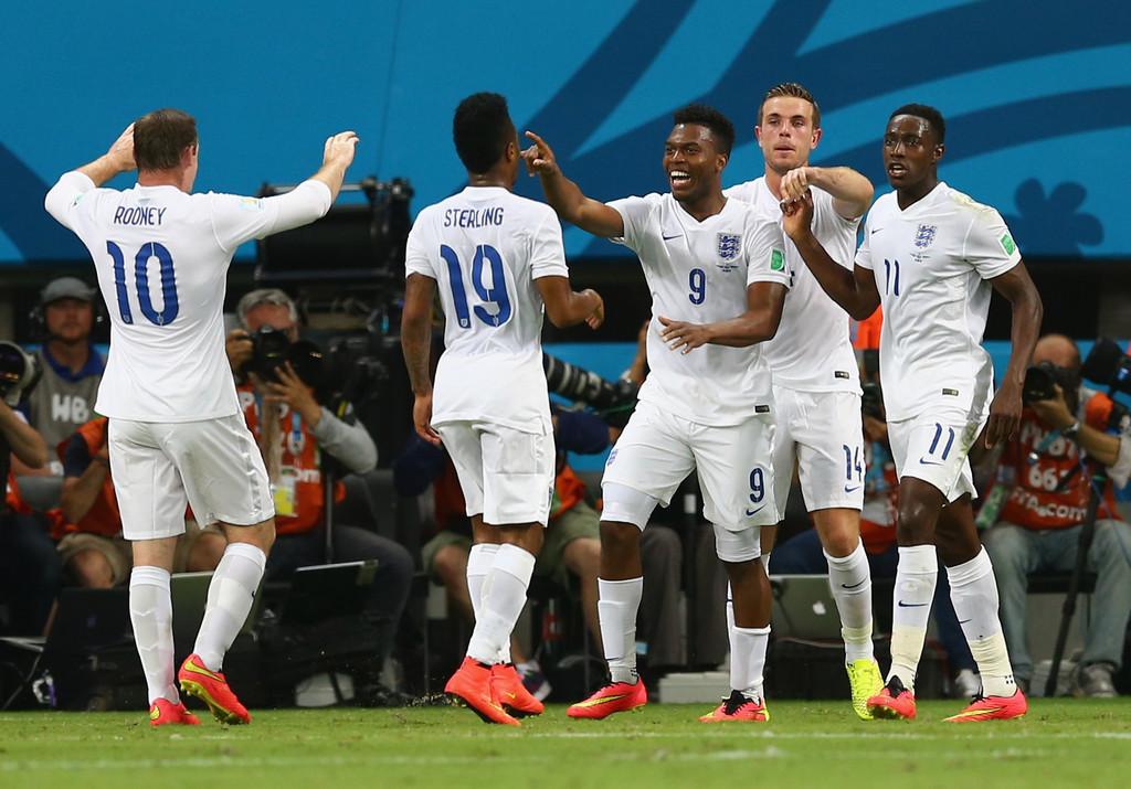 Уругвай - Англия: прогноз на матч. Прогнозы на Чемпионат Мира