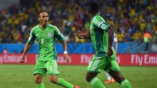 Нигерия - Аргентина: прогноз на матч. Прогнозы на Чемпионат Мира