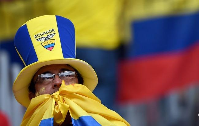 Гондурас - Эквадор: прогноз на матч. Прогнозы на Чемпионат Мира