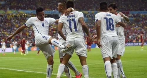 Голландия - Чили: прогноз на матч. Прогнозы на Чемпионат Мира