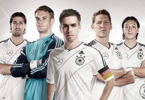 Германия - Португалия: прогноз на матч. Прогнозы на Чемпионат Мира