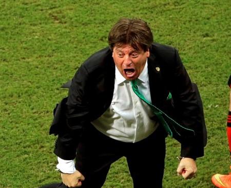 Голландия - Мексика: прогноз на матч. Прогнозы на Чемпионат Мира