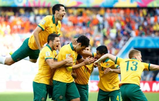 Австралия - Испания: прогноз на матч. Прогнозы на Чемпионат Мира