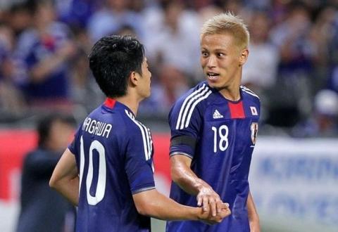 Япония - Греция: прогноз на матч. Прогнозы на Чемпионат Мира