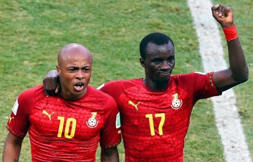 Португалия - Гана: прогноза на матч. прогнозы на Чемпионат Мира