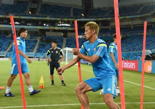 Япония - Колумбия: прогноз на матч. прогнозы на Чемпионат Мира