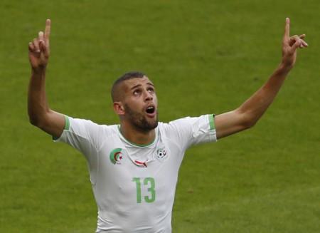 Германия - Алжир: прогноз на матч. Прогнозы на Чемпионат Мира