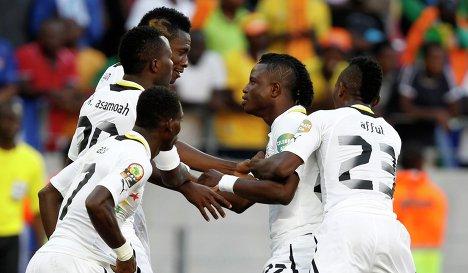 Гана - США: прогноз на матч. Прогнозы на Чемпионат Мира