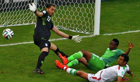 Аргентина - Иран: прогноз на матч. Прогнозы на Чемпионат Мира