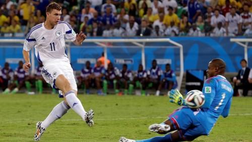 Босния и Герцеговина - Иран: прогноз на матч. Прогнозы на Чемпионат Мира
