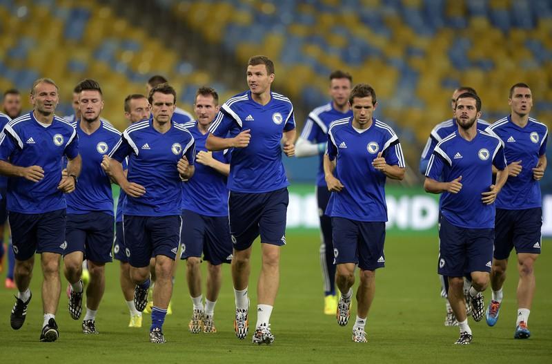 Нигерия - Босния и Герцеговина: прогноз на матч. Прогнозы на Чемпионат Мира