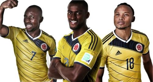 Колумбия - Греция: прогноз на матч. Прогнозы на Чемпионат Мира