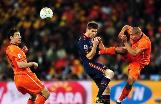 Испания - Нидерланды: прогноз на матч.  Прогнозы на Чемпионат Мира