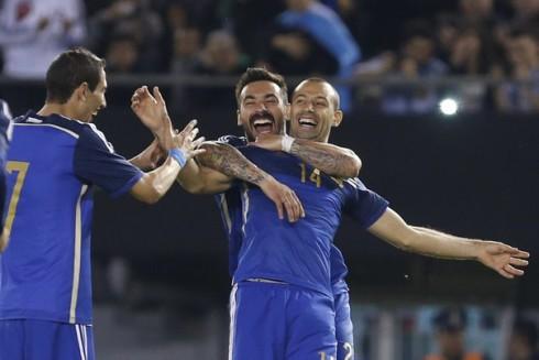 Аргентина - Словения: прогноз на матч. Прогнозы на товарищеские матчи