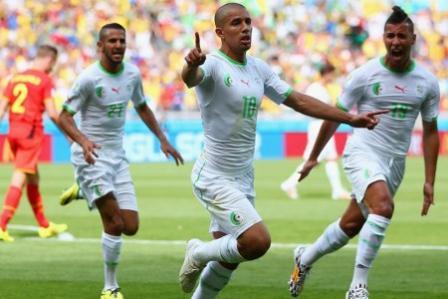 Южная Корея - Алжир: прогноз на матч. Прогнозы на Чемпионат Мира