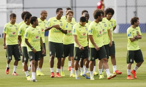 Бразилия - Панама: прогноз на матч. Прогнозы на товарищеские матчи