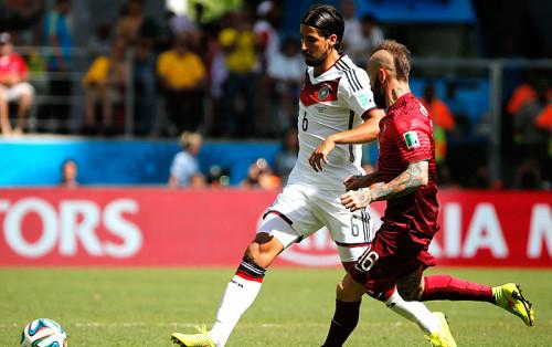 Германия - Гана: прогноз на матч. Прогнозы на Чемпионат Мира