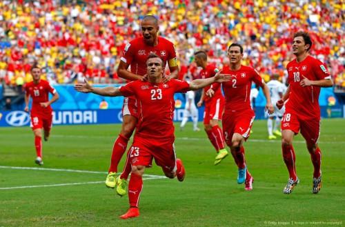 Аргентина - Швейцария: прогноз на матч. Прогнозы на Чемпионат Мира