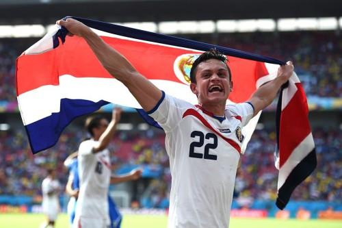 Коста-Рика - Англия: прогноз на матч. Прогнозы на Чемпионат Мира