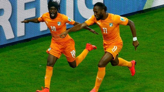 Колумбия - Кот-д'Ивуар: прогноз на матч. Прогнозы на Чемпионат Мира