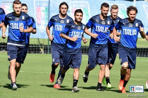 Италия - Коста - Рика: прогноз на матч. Прогнозы на Чемпионат Мира