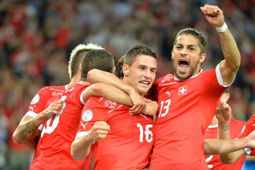 Швейцария - Эквадор: прогноз на матч. Прогнозы на Чемпионат Мира